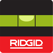 RIDGID® Digital Bubble Level