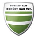 FK Boršov nad Vltavou icon