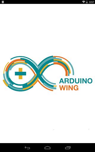 【免費生產應用App】Arduino Wing-APP點子