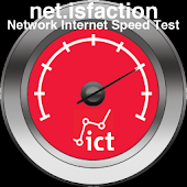 net.isfaction Net Speed Test