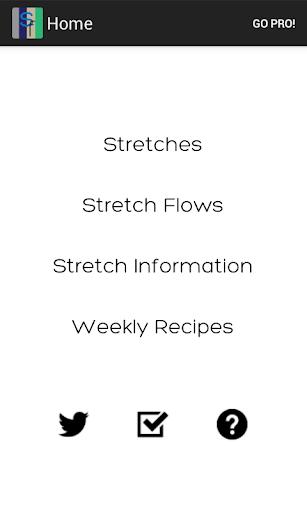 Stretch Fitness - Men Women