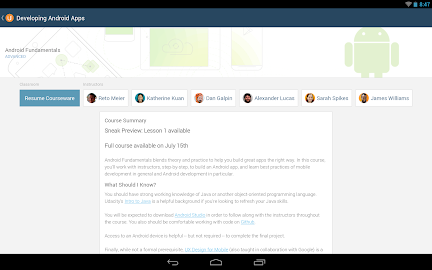 Udacity - Learn Programming Screenshot 14