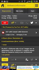 Onderweg - Verkeer & Parkeren Screenshot 2