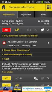 Onderweg: Verkeer & Parkeren Screenshot 2