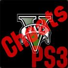 Cheats GTA V icon