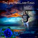 TheCyberMusicLover.Rocks icon