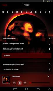Soundgarden Screenshot 13