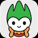 Choruru Game for kids icon