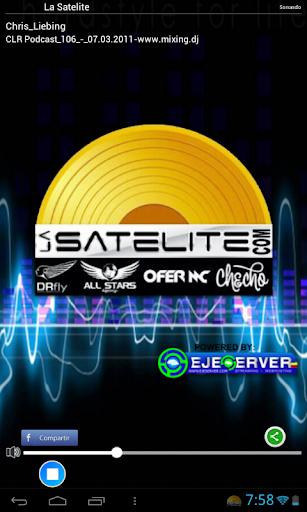 La Satelite