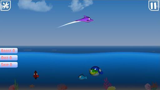 飛魚 - 明水