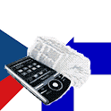 Czech Finnish Dictionary icon