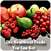 Healthiest Food Guide