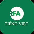 RFA Tieng Viet: A Chau Tu Do icon