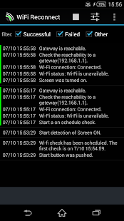 WiFi Reconnect- screenshot thumbnail