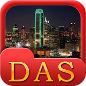 Dallas Offline Travel Guide