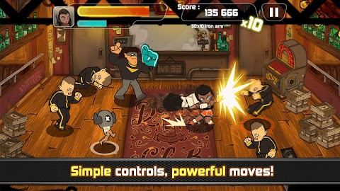 Combo Crew Screenshot 2