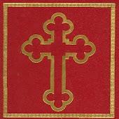 English Orthodox Prayer Book