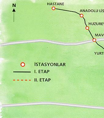 Adana Metro