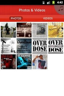 OverDose - screenshot thumbnail