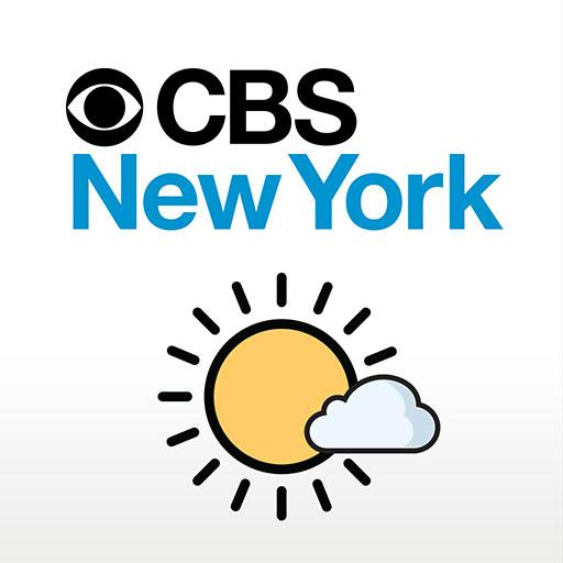 CBS New York Weather App
