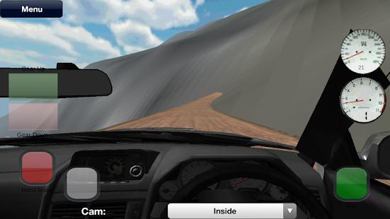 Drift Driver 2
