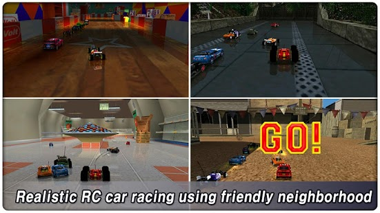 RE-VOLT Classic - 3D Racing Screenshot 31