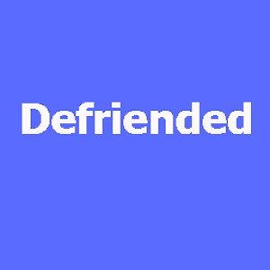 Defriended for Android for PC and MAC