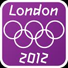 Medalists London 2012 Pro icon