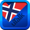 uTalk Norwegian