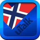 uTalk Norwegian icon