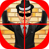 Sniper Gun Shooter Free Game