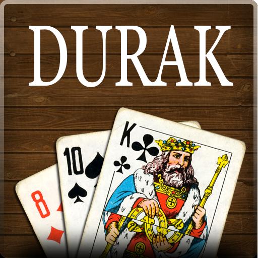 杜拉克的紙牌遊戲 LOGO-APP點子