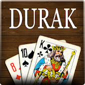 Durak card game APK for Ubuntu