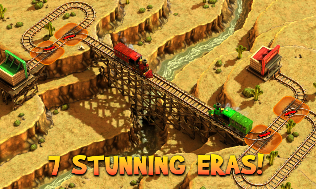 Train Crisis Plus- screenshot