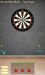 Mobile Darts Pro [free] - screenshot thumbnail