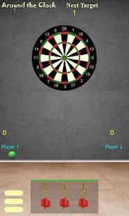 Mobile Darts Pro [free] - screenshot thumbnail