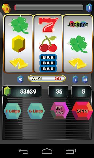 Clash Gem Slots: Win Free Gems