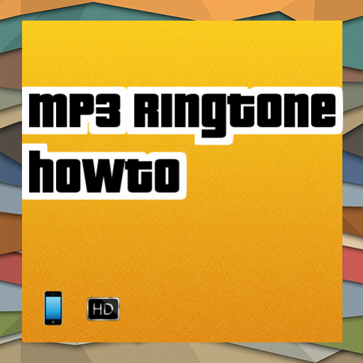 MP3 Ringtone howto