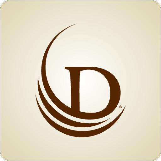 Diamond Resorts International® LOGO-APP點子