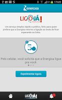 Screenshot of Energisa On