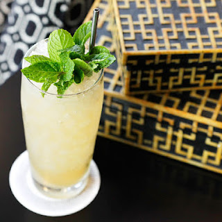 The Mojito from The Hawthorne