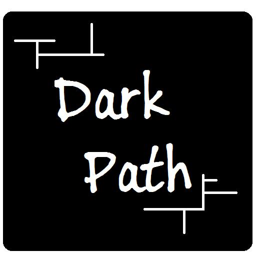 Dark Path (memory maze)