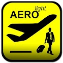 Flight Duty Calculator (Light) icon