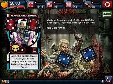Chainsaw Warrior Screenshot 15