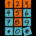 0180-Telefonbuch icon