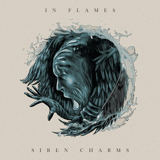 In Plain View - In Flames