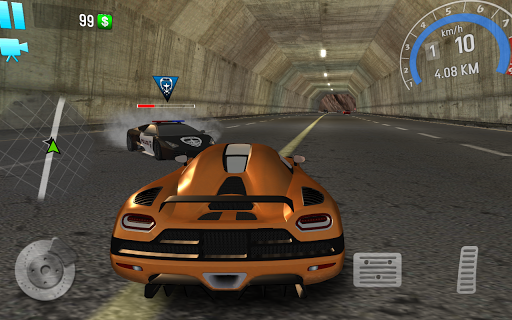 Racer UNDERGROUND 1.37 screenshots 14