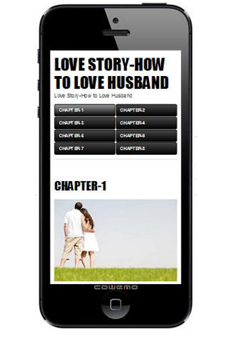 Love Story-How to Love Husband