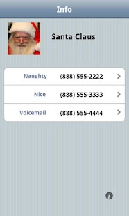 Video Calls With Santa - screenshot thumbnail
