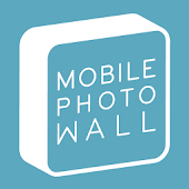 Mobile Photo Wall